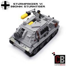 Lego Soldiers, Lego Ww2, Lego Military, Military Vehicles, Star Wars Origami, Lego Kits, Geek Toys, Amazing Lego Creations, Lego Activities