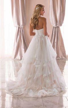 Unique Wedding Dress Trains 20 Ideas In 2020 Wedding Dresses Wedding Dresses Lace Bridal Gowns,Maxi Dress For Wedding Guest Uk