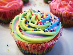 cupcakes | Dulce Isis: ¿Muffins, magdalenas o cupcakes?