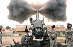 ISIL captured 52 U.S.-made howitzers; artillery weapons cost 500K each - Washington Times