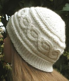 2aaf832cc68 These hats are knit flat on straight needles and seamed so no need for  dpns! Some are easy but some are more ambitious with short rows, cables, ...