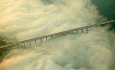 New River Gorge Bridge in West Virginia