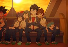 Victor Blade, Black Anime Characters, Fictional Characters, Litle Boy, Miss Peregrine, Friend Anime, Inazuma Eleven Go, Thing 1, Httyd