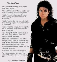 The King of Pop! My favorite music artist of all time! Michael Jackson Quotes, Michael Jackson Pics, Mj Quotes, King Of Music, The Jacksons, Wattpad, My King, No One Loves Me, Concert
