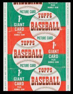 Old Cardboard: Vintage Baseball Cards Baseball Signs, Giants Baseball, Picture Logo, Picture Cards, Baseball Card Boxes, Baseball Cards, Giant Card, Mickey Mantle, Candy Cards