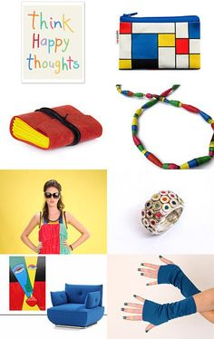 Primally Happy Etsy collection