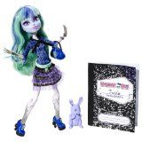 Monster High 13 Wishes Doll - Twyla, daughter of the Boogeyman Monster Dolls, Monster High Toys, Barbie 80s, Vintage Barbie, Ever After High, Basic Fashion, Man Fashion, Howleen Wolf, Triste Disney