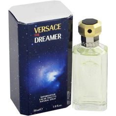 b570d6ea3d Dreamer CHECK IT OUT House Of Versace