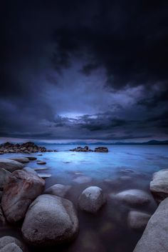 Isle of Sorrow by EtherealSceneries.deviantart.com on @DeviantArt