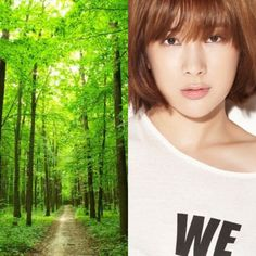 AvatarLA&KPOP // Earth // Seo In Young