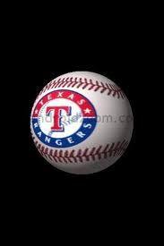 Texas Rangers..