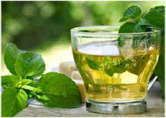 čaj od peršuna za izbacivanje viška tečnosti