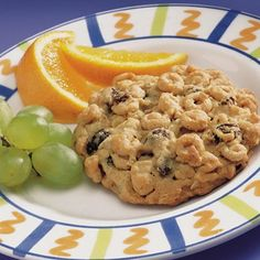 Cheerios Jumbo Breakfast Cookies