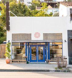 Botanica Restaurant in Los Angeles