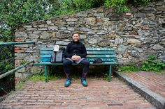 Cinque Terre: Urlaubsplanung!   Hier wohnt das Glück Cinque Terre, Outdoor Furniture, Outdoor Decor, Park, Home Decor, Blog, Italian Houses, Budget Travel, Bike Rides