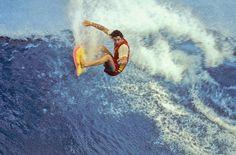 . . Mark Richard at OTW '77 | Photo: Jeff Divine . .