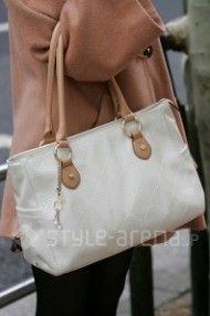 Tote Bag/Pinky