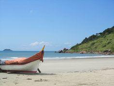 Ilha do Cardoso – passeios pelas trilhas
