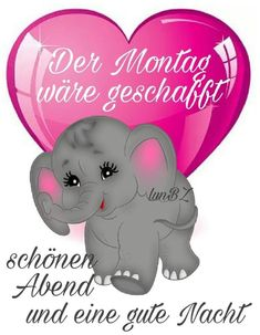 ✺☀︎☂︎Guten Morgen!☂︎☀︎✺ Good Night, Good Morning, Needs Vs Wants, Cue Cards, Nighty Night, Morning Humor, School Projects, Smiley, Work On Yourself