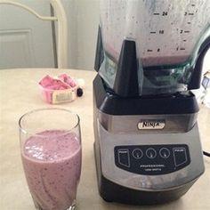 SPRING SMOOTHIES on Pinterest | Smoothie, Strawberry Smoothie Recipes ...