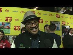 Movie 43: Rusty Cundieff  Premiere Interview --  -- http://wtch.it/zJ0GN