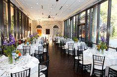 Missouri Botanical Gardens St Louis Wedding Venues Pinterest