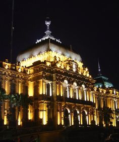 Government House (Casa de Gobierno) | San Miguel de Tucumán | Tucumán | Argentina