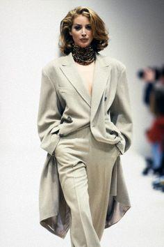 Коллекция Jil Sander осень-зима 1992/93