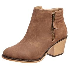 Saunter Ankle Boots