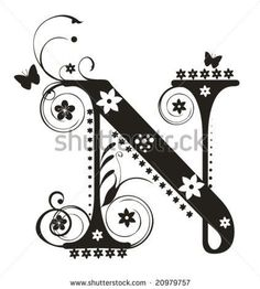 Zentangl on Pinterest | Fancy Letters, Alphabet Letters and Alphabet
