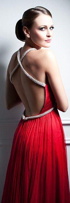 Rochii de seara - COLECTIA VANITY 2012 Diva