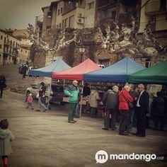 Fira de Sant Martí de #Talarn #Pallars #Lleida #Catalunya  http://instagram.com/p/g0IsIiSxGx/
