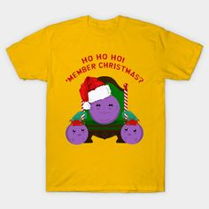 Member Christmas? by DigitalCleo on @teepublic - a perfect christmas present for South Park fans! #memberberries #member #southpark #christmas