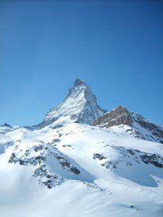 Valais Matterhorn Cervin