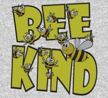 BEE KIND by Paparaw