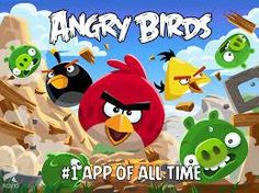Angry birds is a game established by Rovio Enjoyment in December 2009 for Apple iOS. In merely one year 12 million duplicates of this video game was offered by Rovio.