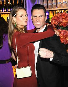 Stars Let Loose After the Oscars