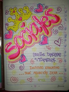 Arabic Calligraphy, Notebook, Socialism, Notebooks, Arabic Calligraphy Art, The Notebook, Exercise Book