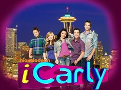 Day 1: A show that shouldn't have been canceled. iCarly❤ LOVED this show!!!! I wish it never ended!!
