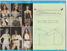 Shanghai Fashion 2007 7
