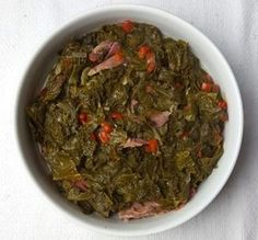 Southern-Style Mustard Greens : 3 Steps (with Pictures) - Instructables Mustard Greens Recipe Southern, Cooking Mustard Greens, Southern Greens, Mustard Recipe, Southern Style, Healthy Side Dishes, Vegetable Side Dishes, Healthy Cooking, Cooking Recipes