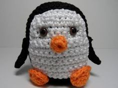 Pinguïn haken