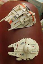 Vintage action figure and 1996 LFL Star Wars Action Fleet Micro Machines http://ift.tt/2FM4RBM