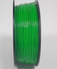 Printer Filament PLA- green in Crafts, Other Crafts 3d Filament, 3d Printer Filament, 3d Printing, Future, Bottle, Prints, Products, Impression 3d, Future Tense