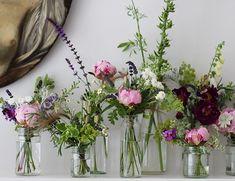 5 najmodniejszych kwiatów ciętych, czyli łąka w wazonie - DaWanda Blog: People and Products with Love