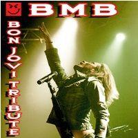 1 dicembre 2012 Blues House Milano  - B.M.B. :: Bon Jovi tribute band. - Serata dedicata al sound del rock statunitense simbolo degli anni '80.