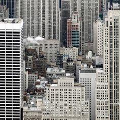 Buildings grey-anatomy