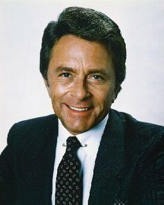 Bill Bixby - Had great admiration for BB & his acting. Was saddened that he left this world all too soon. He & I had cancer at the same time.  He was a magnificent personality I still miss on the screen.