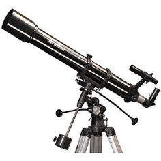 #Sky-watcher evostar-90 (eq2) #refractor #telescope,  View more on the LINK: 	http://www.zeppy.io/product/gb/2/131622307556/
