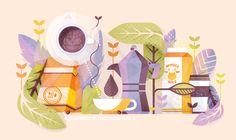 https://www.behance.net/gallery/26003975/Coffee-Tea-from-Me-to-You-(2015)